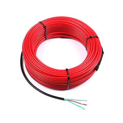 Отрезной кабельный теплый пол